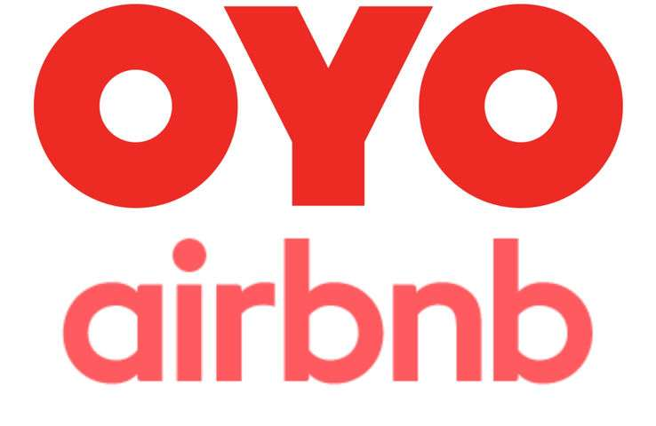 Airbnb Oyo