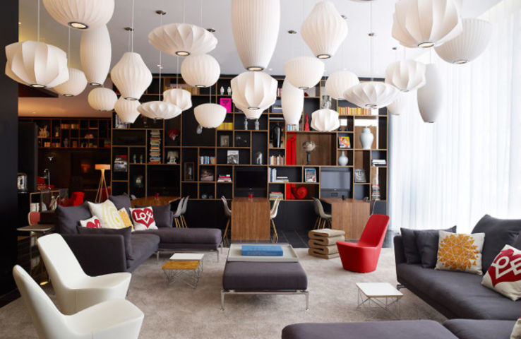 salon citizenM