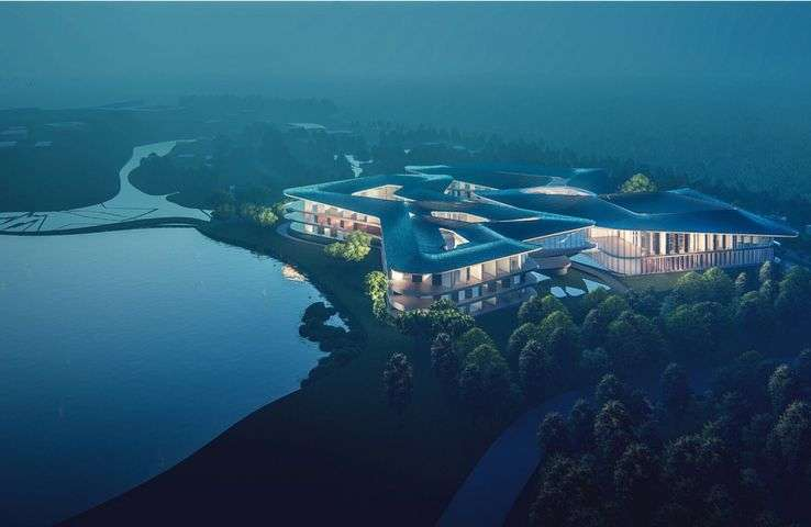 Radisson Collection Resort Nanjing China