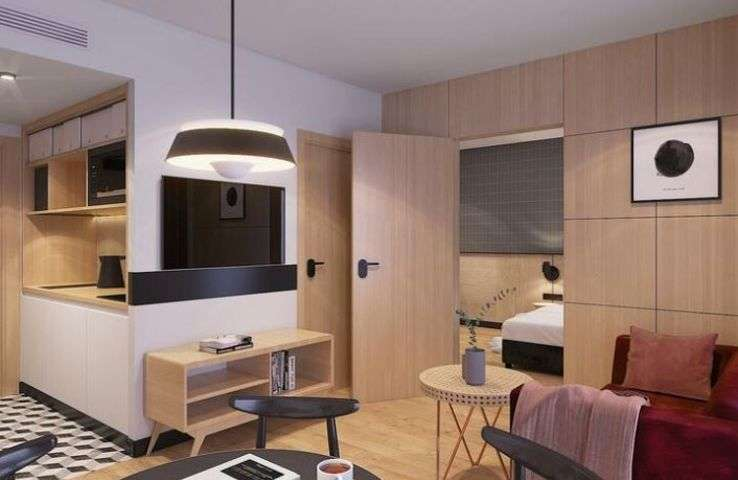Tulip Residences Joinville-le-Pont