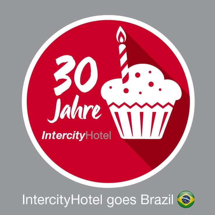 Deutsche Hospitality - 30 Years of Intercity Hotel