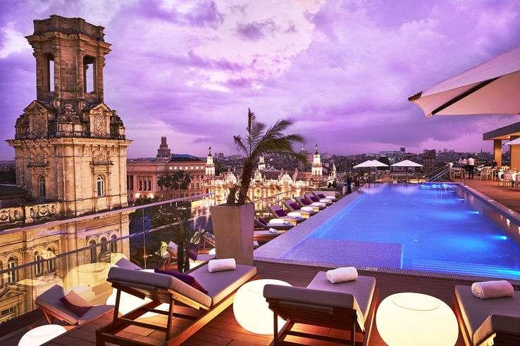 Gran Hotel Kempinski Manzana