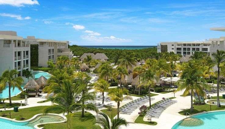 Melia Hotel - PARADISUS PLAYA DEL CARMEN