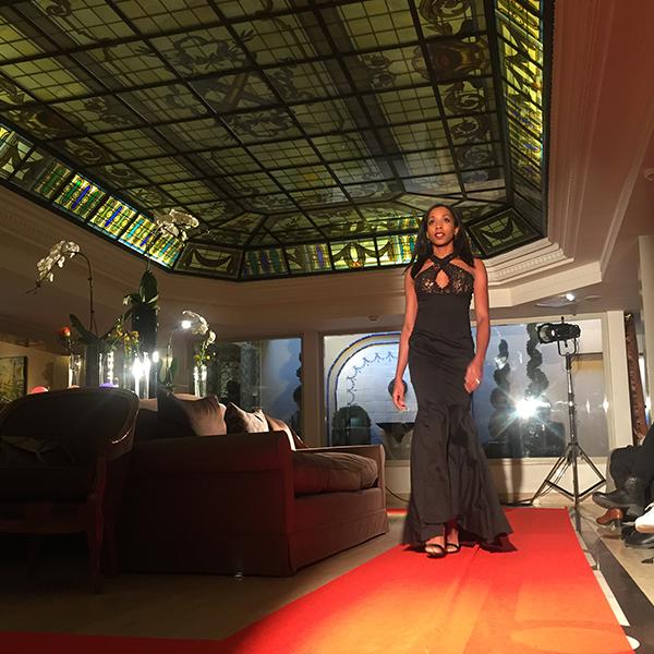 Melia Hotels Partnership Studio Mode At Paris Hotels