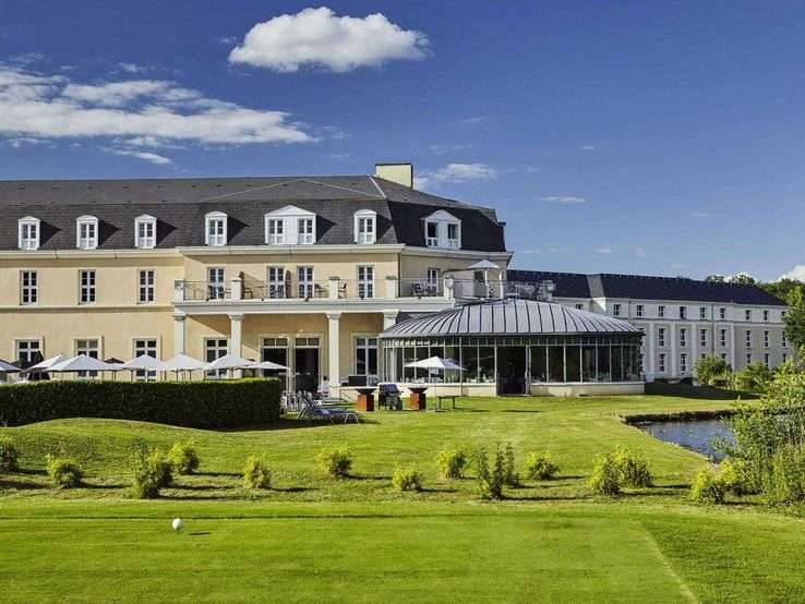 MERCURE CHANTILLY RESORT ET CONVENTIONS