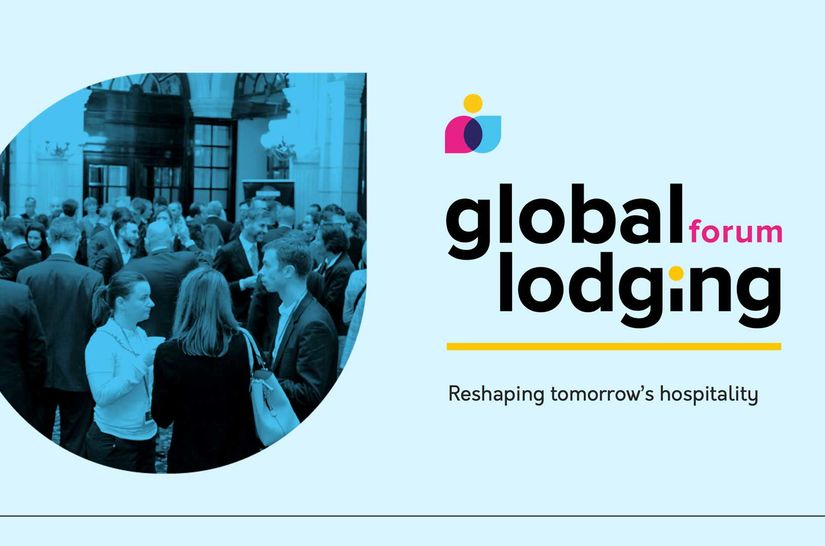 Streaming Global Lodging Forum