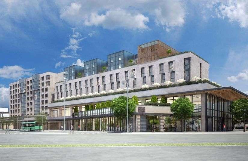 okko hotels va doubler son portefeuille d 39 ici 2016. Black Bedroom Furniture Sets. Home Design Ideas