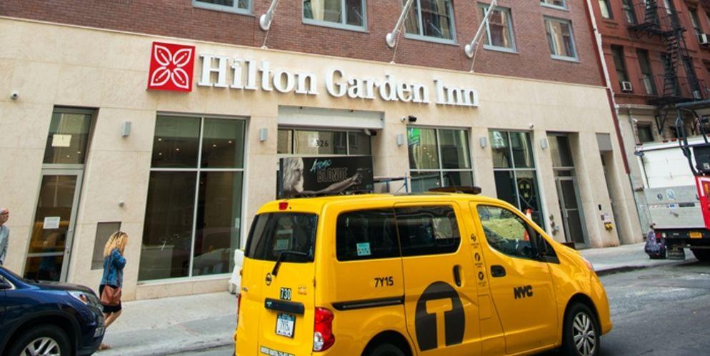 Hilton Garden Inn Expands In Manhattan Hospitality On