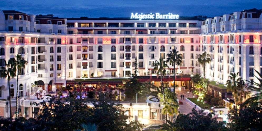 Responsable revenue management h tel barri re le for Hotels barriere