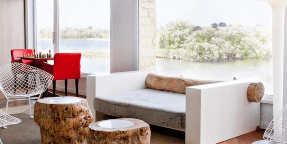 thalazur s 39 implante en bretagne carnac hospitality on. Black Bedroom Furniture Sets. Home Design Ideas