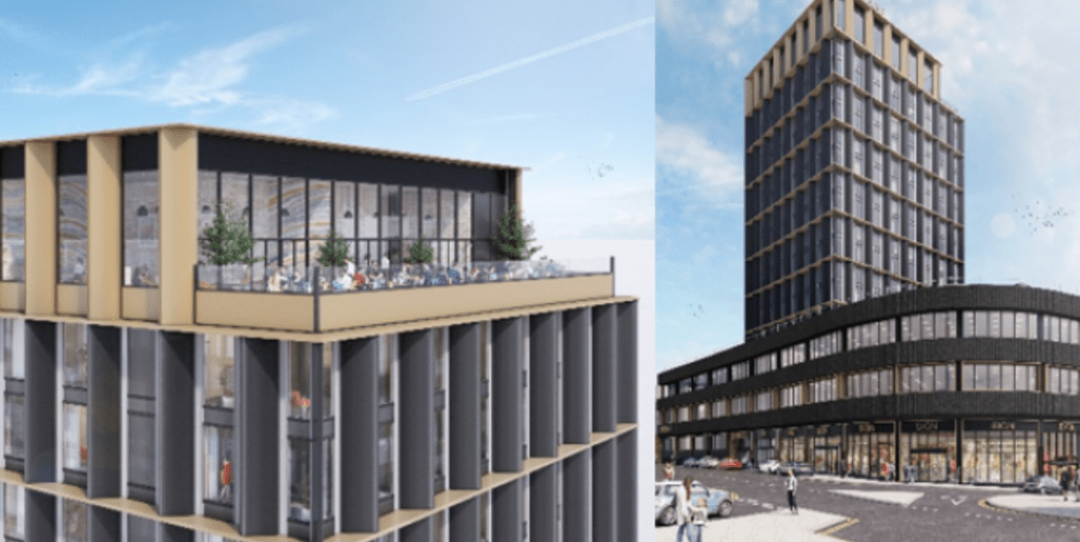 New Hotels Opening In Manchester