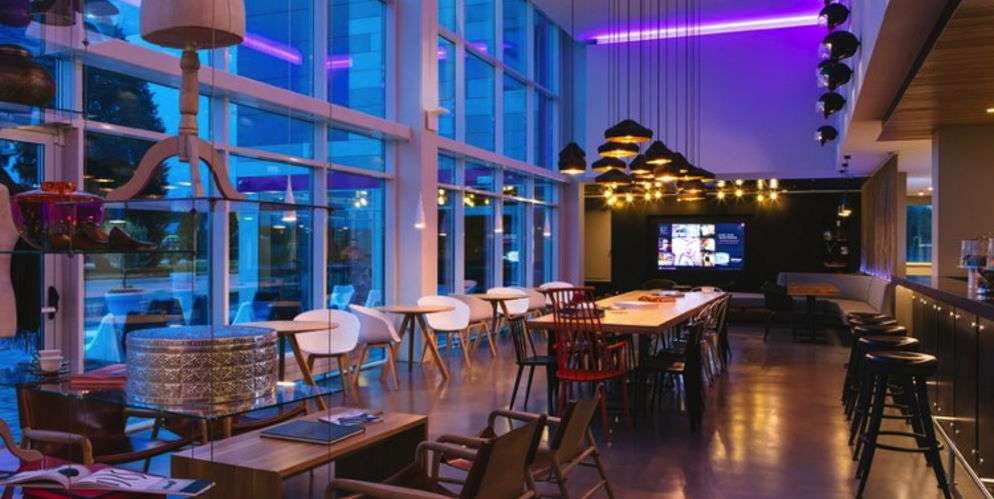 Moxy hotel opens in tbilisi georgia hospitality on for Design hotel tbilisi