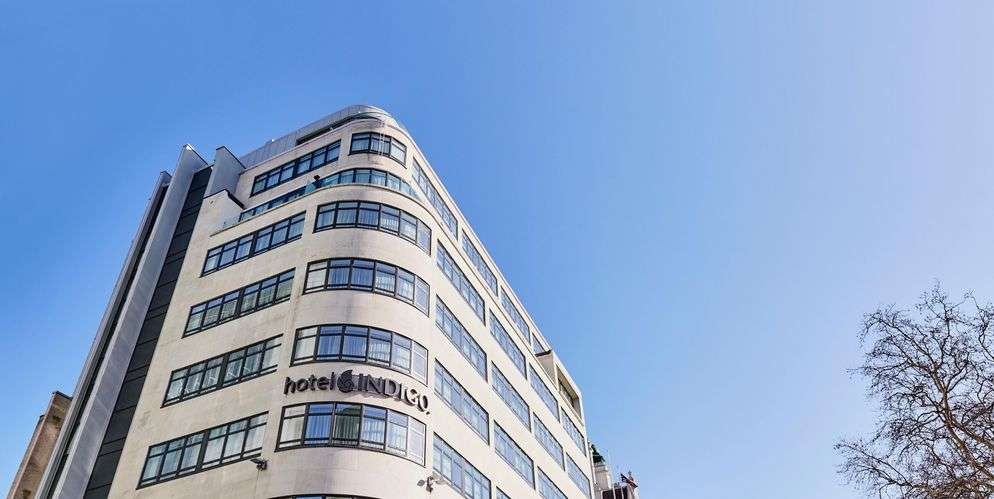 Hotel Indigo: two new addresses in the UK