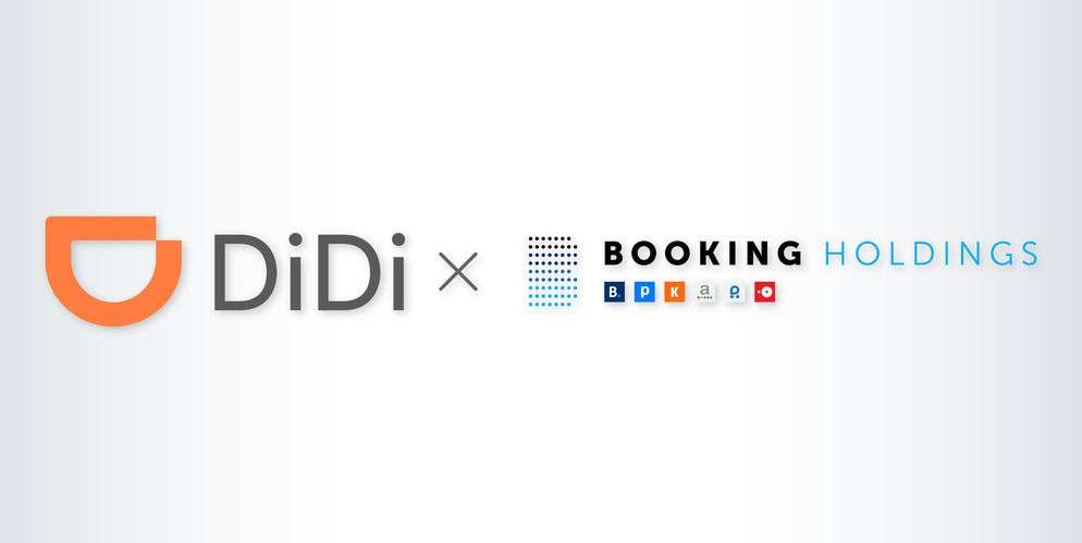 Didi & Booking Holdings