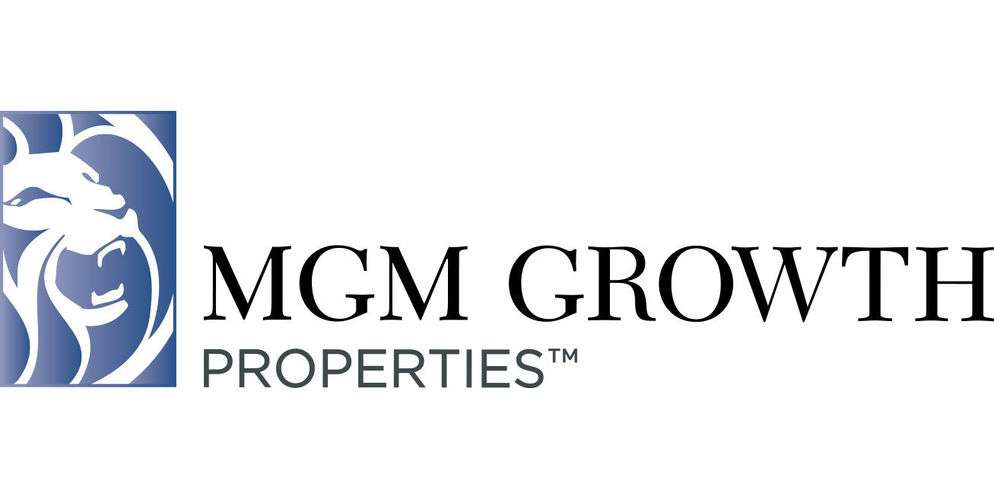 MGM Growth Properties