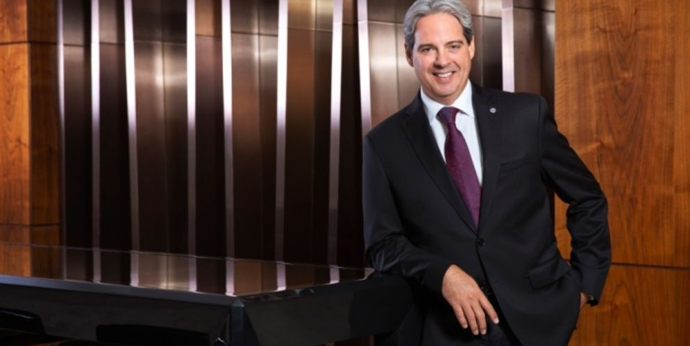Guy Hutchinson, President & CEO, Rotana