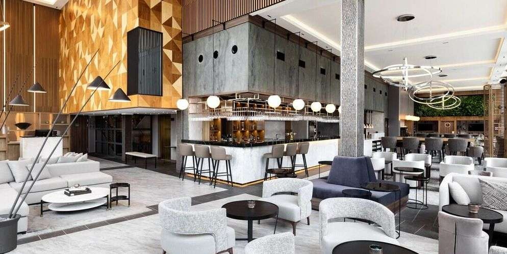 ac hotels by marriott Stockholm