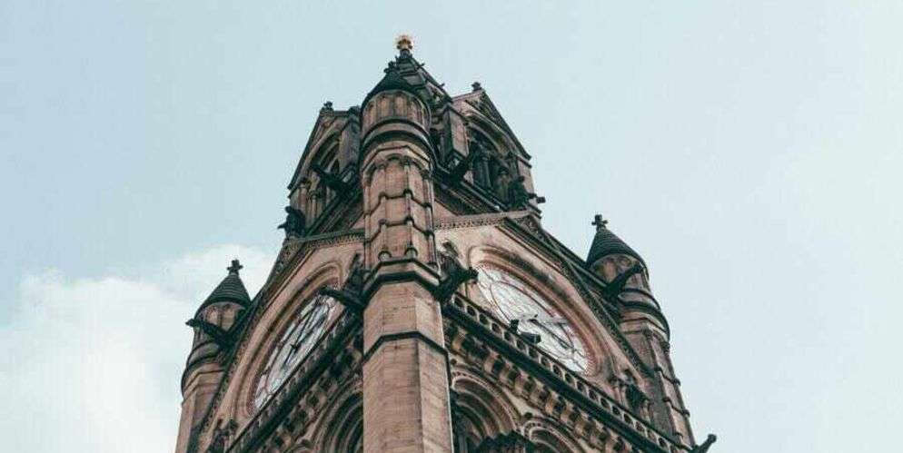 The Clock Tower, Manchester