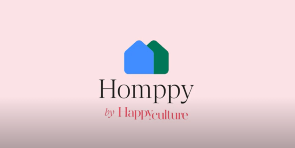 Homppy by Happy Culture