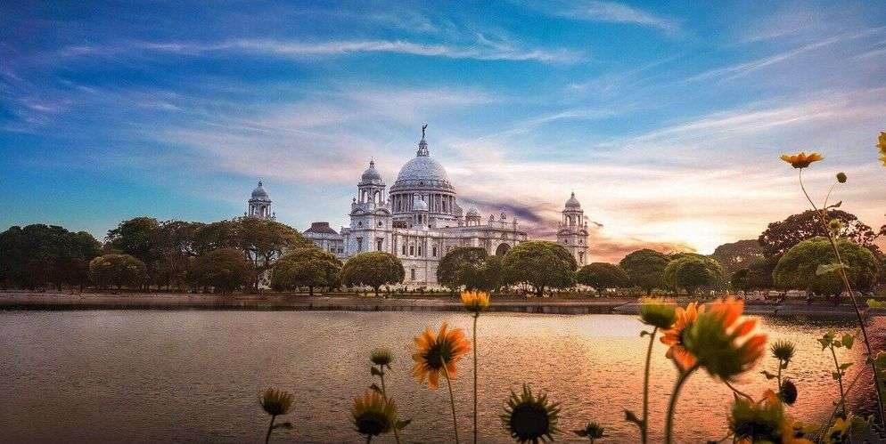 City of Calcutta