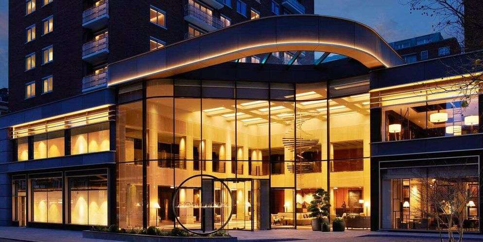 Le Nobu Hotel London Portman Square