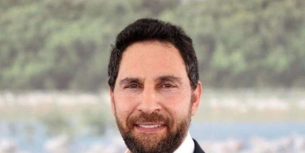 Haitham Mattar as Managing Director