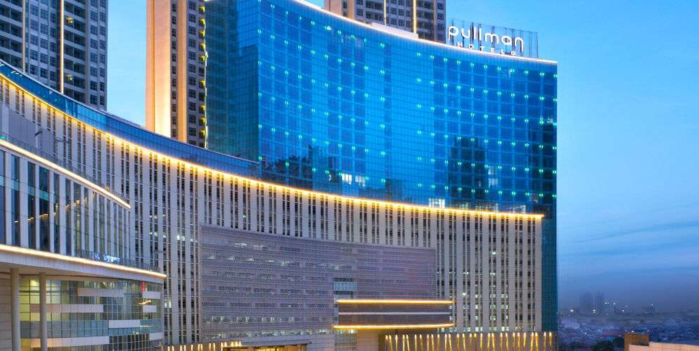 Accorhotels renforce sa distribution en afrique for Plateforme reservation hotel