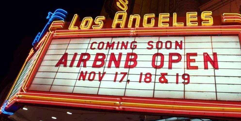 Airbnb Open 2016