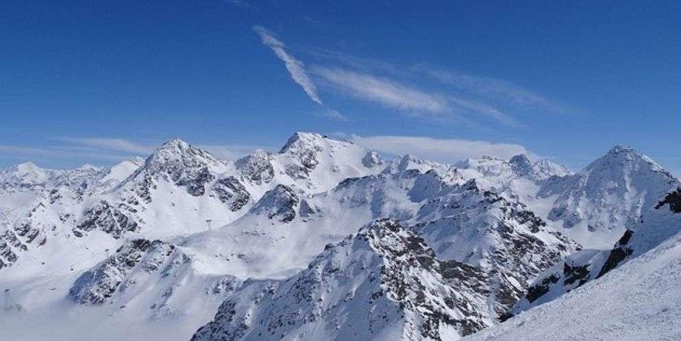 les-alpes - Photos