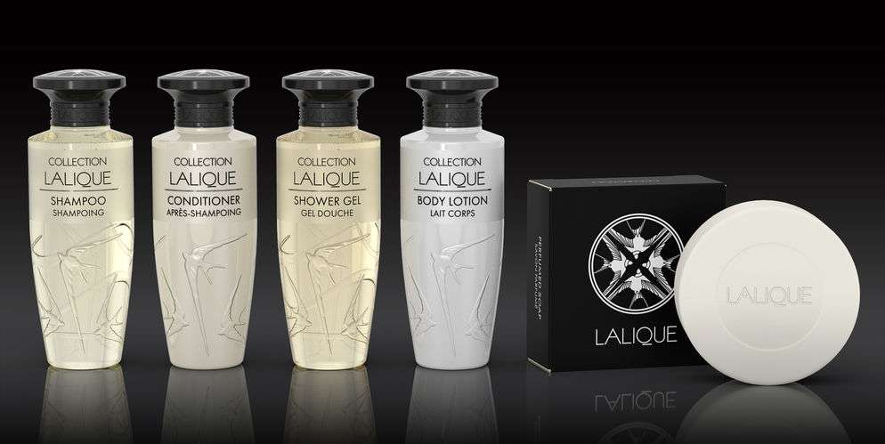 Lalique, ADA International
