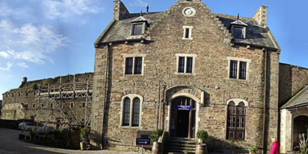 A cornwall prison to be turned into a hotel hospitality on for Prison converted to hotel
