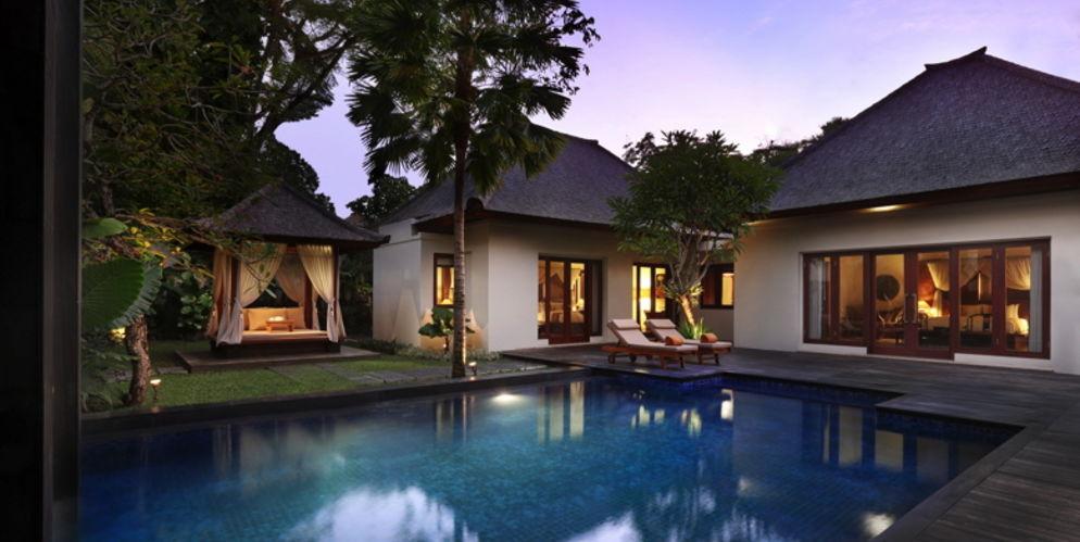 centara ouvre un nouvel h tel de luxe bali hospitality on. Black Bedroom Furniture Sets. Home Design Ideas