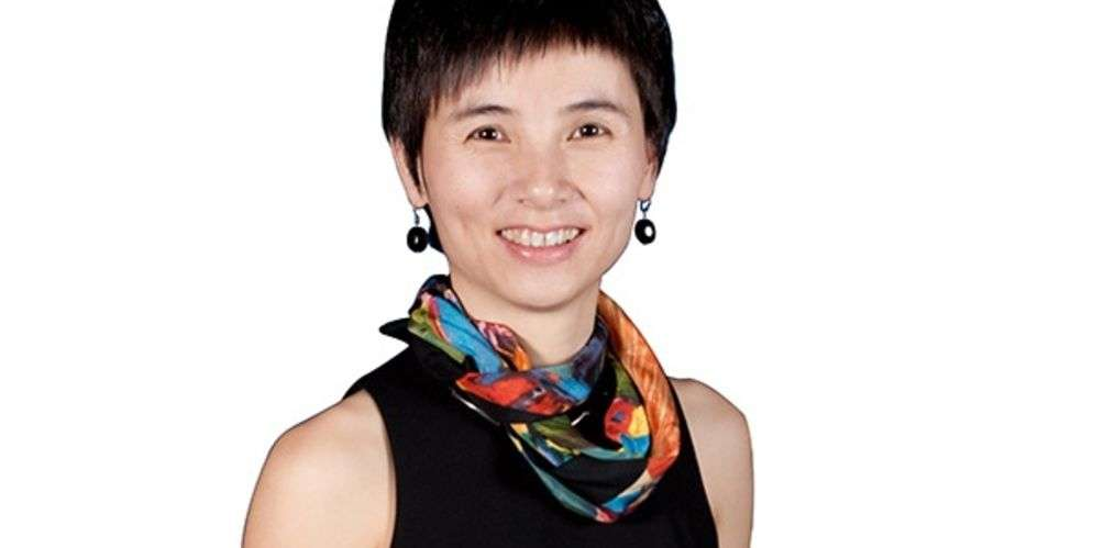 Jenny Zhang, Chief Executive Officer China Lodging Group