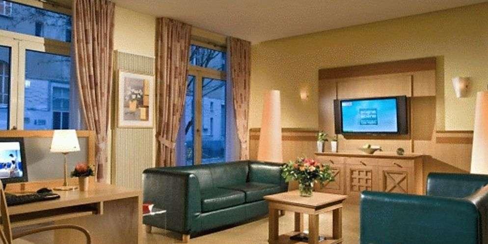 Citadines Hotel Berlin