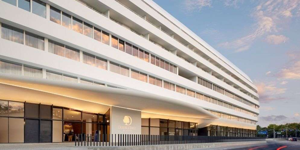 DoubleTree by Hilton Wroclaw - pologne