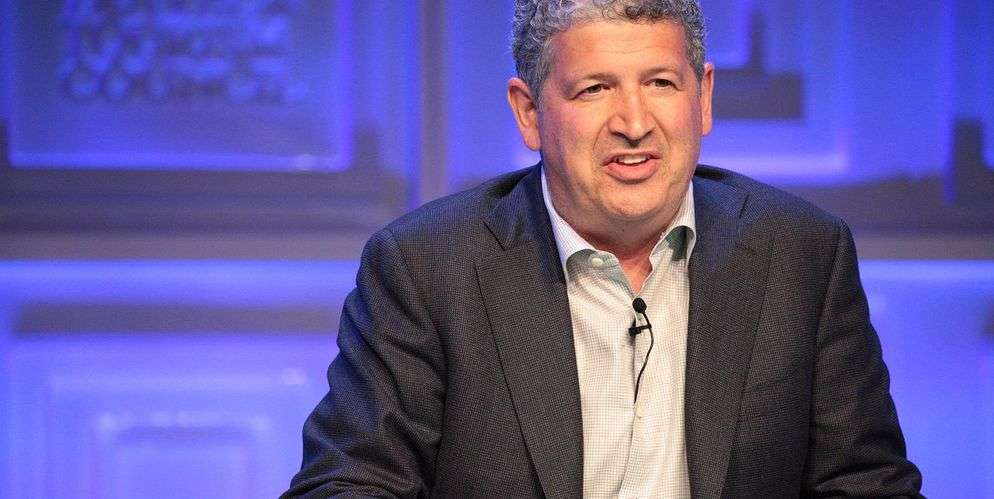 Darren Huston, former Priceline CEO