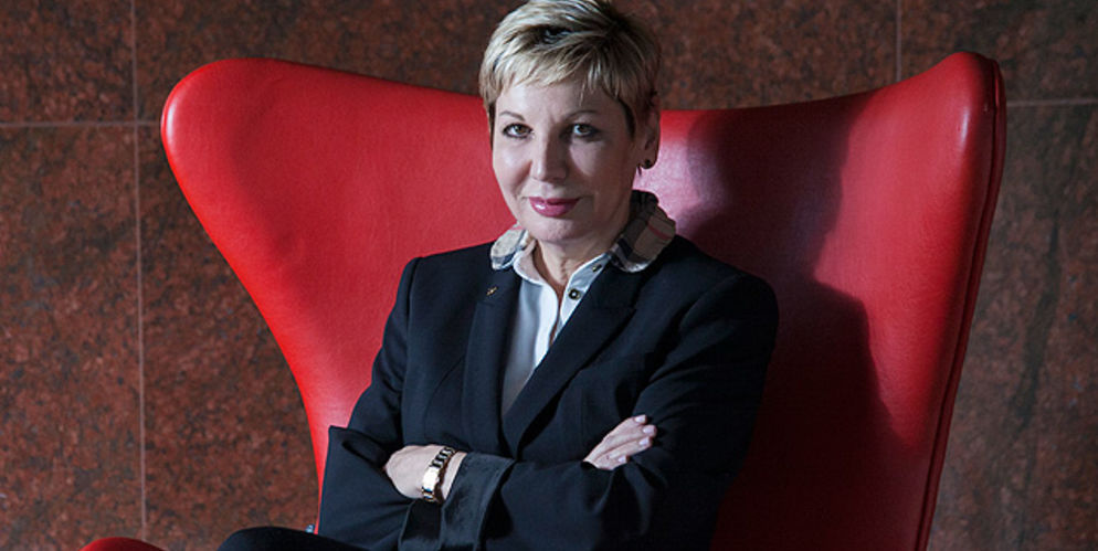 Dominique Colliat, HotelServices Accor