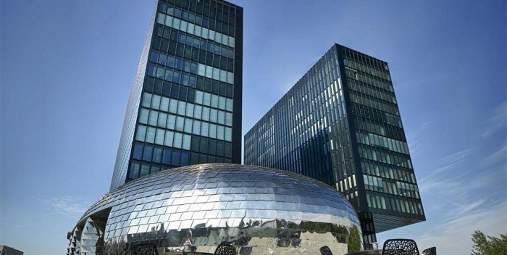 Aviva France and Algonquin acquire the Hyatt Regency