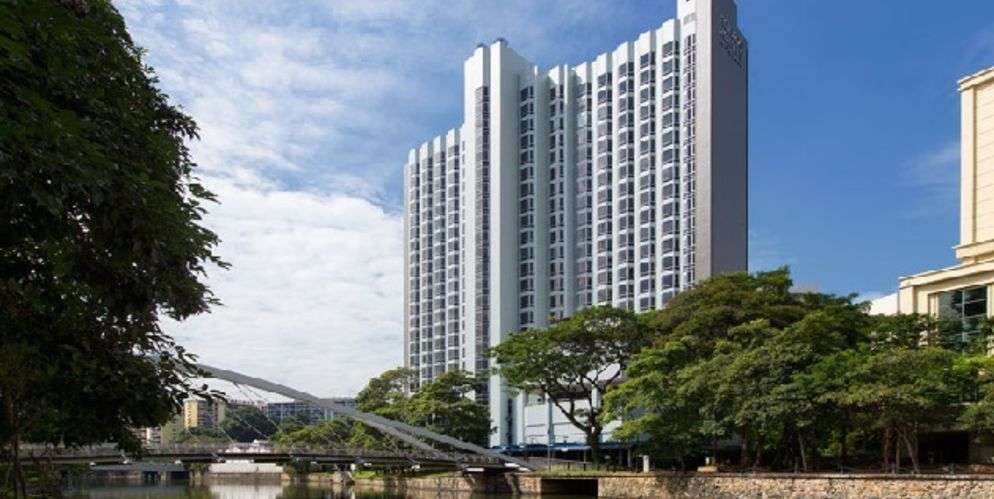 FOUR POINTS BY SHERATON SINGAPOUR, riverview