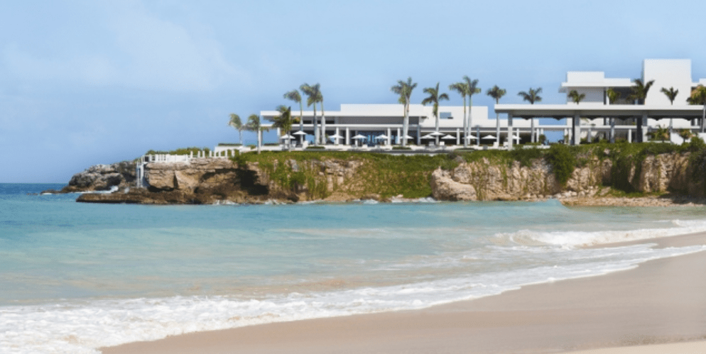 four seasons resort and private rsidences Anguilla
