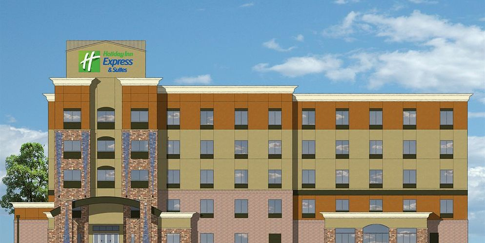 Holiday Inn Express Hotel & Suites Denver East – Peoria Street