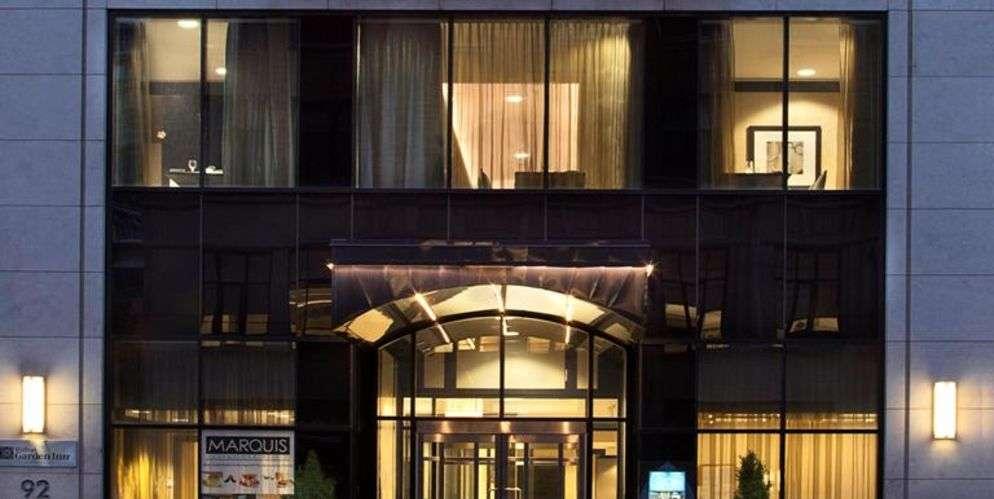 Hilton Hotel Public Sector
