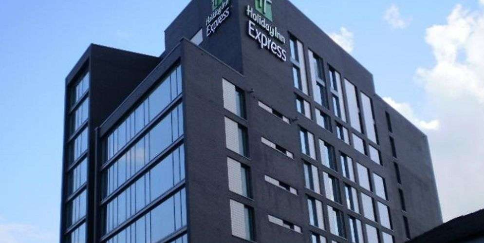 Holiday Inn Express Manchester City Center