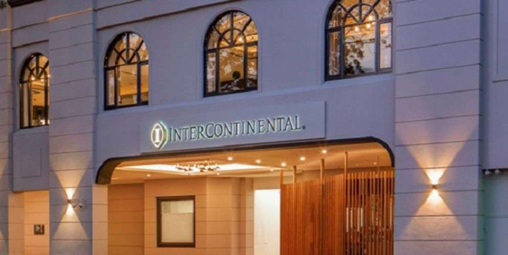 InterContinental Sydney Double Bay