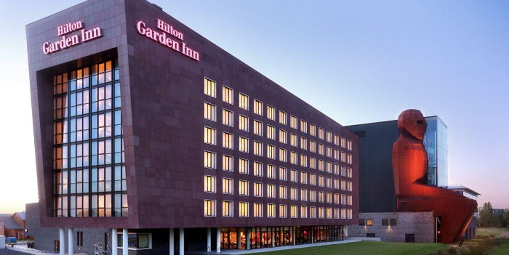 Hilton Garden Inn Surpasses 700 Hotels Worldwide Hospitality On