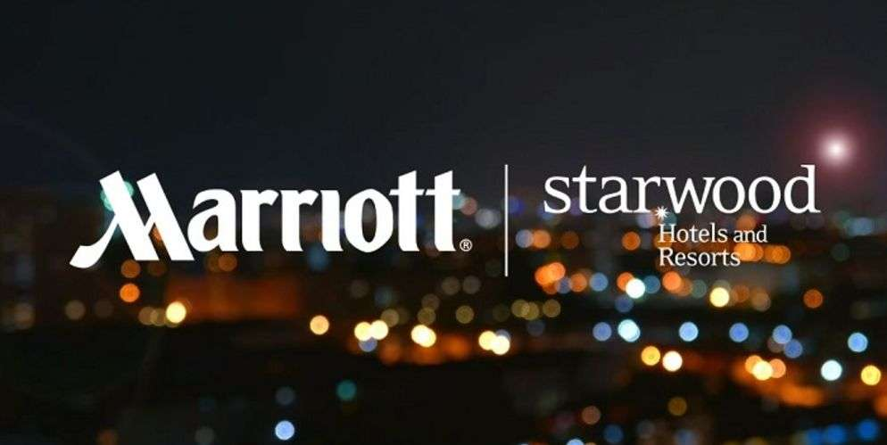 Marriott International et Starwood Hotels & Resorts