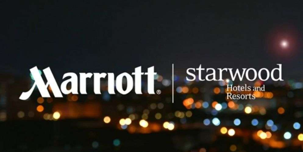 Marriott reprend Starwood Hotels & Resorts
