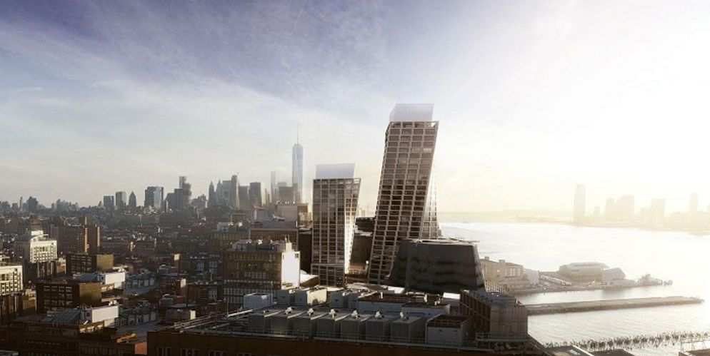 Six Senses New York
