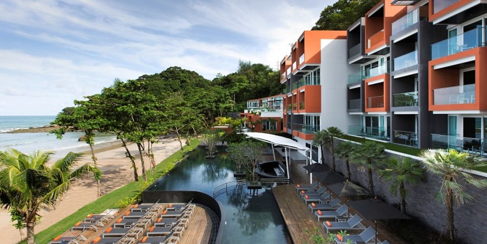 Novotel Phuket Kamala Beach Resort