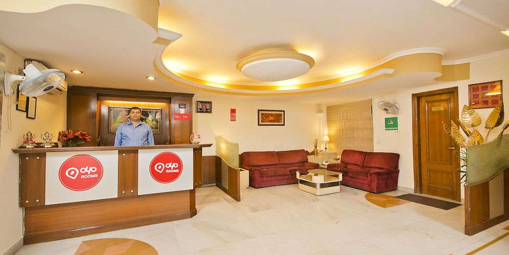 Oyo Rooms New Colony New Delhi
